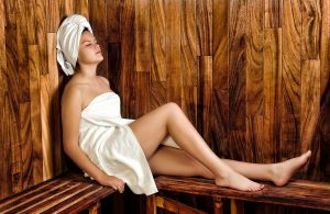 addio nubilato sauna centro benessere