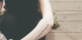 Tatuaggi-avambraccio