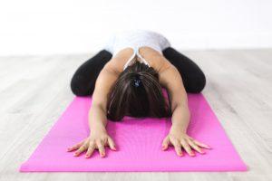 posizioni yoga difficili