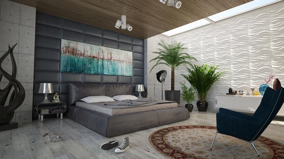 Camere da letto moderne: le idee di stile da copiare