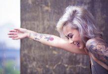 Tatuaggio-braccio
