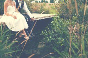 abiti sposa corto