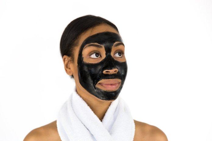 maschera peel off