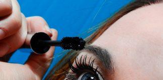 Come mettere il mascara