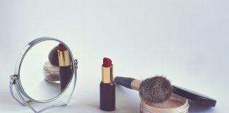 riutilizzare cosmetici