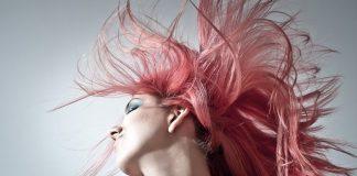 capelli rosa