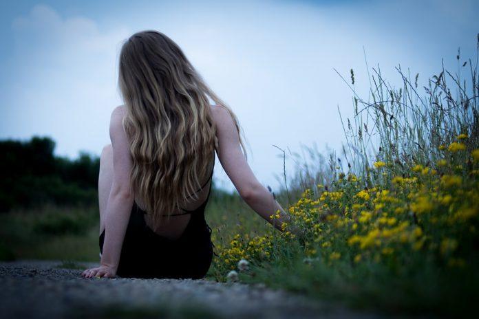 capelli mossi naturali